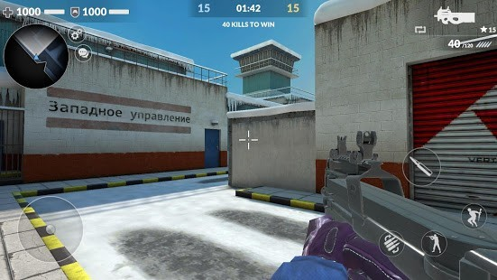 Critical Strike CS Mermi Hileli MOD APK [v10.701] 2