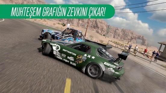 CarX Drift Racing 2 Araba Para Hileli MOD APK (v1.14.1) 2