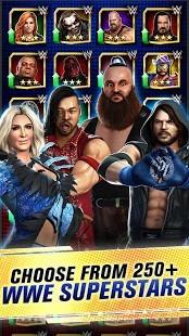 WWE Champions 2021 Mega Hileli MOD APK [v0.494] 5