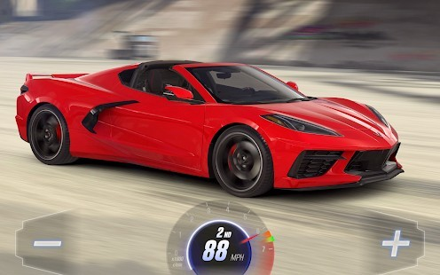 [TEK APK] CSR Racing 2 Araba Hileli MOD APK (v3.0.3) 1