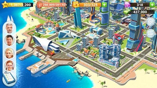 Little Big City 2 Para Hileli MOD APK [v9.4.1] 6