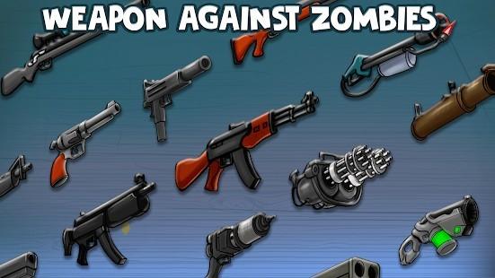 Zombies Ranch Para Hileli MOD APK [v3.0.9] 1