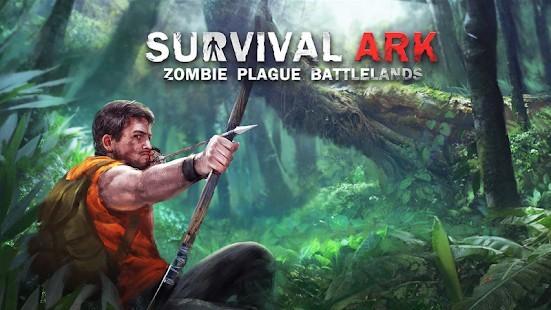 Survival Ark Para Hileli MOD APK [v1.0.5.6] 5