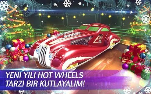 Hot Wheels Infinite Loop Nitrojen Hileli MOD APK [v1.7.3] 6