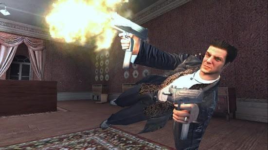 Max Payne Mobile Mega Hileli MOD APK [v1.7] 3