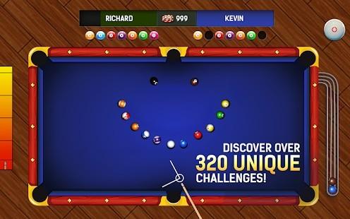 Pool Clash Can Hileli MOD APK [v1.6.0] 3