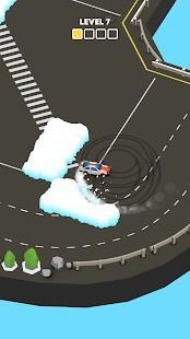 Snow Drift Araba Hileli MOD APK [v1.0.11] 2