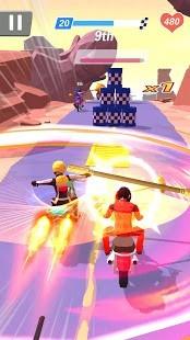 Racing Smash 3D Para Hileli MOD APK [v1.0.35] 2