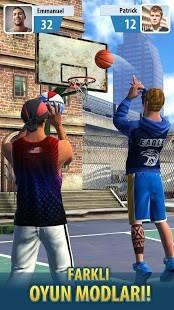 Basketball Stars Mega Hileli MOD APK [v1.34.1] 5