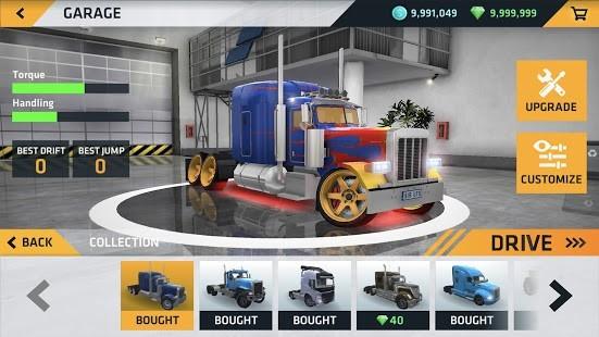 Ultimate Truck Simulator Para Hilesi [v1.1.0] 2