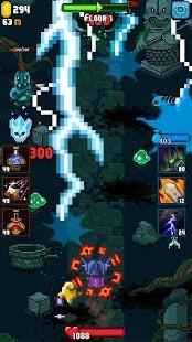 Dash Quest Altın Hileli MOD APK [v2.9.22] 6