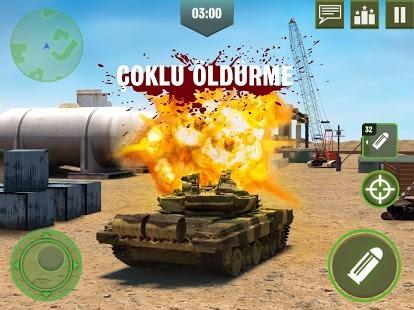 War Machines Harita Hileli MOD APK [v5.20.1] 5