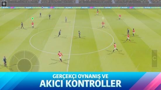 Dream League Soccer 2020 v7.42 MOD APK 5