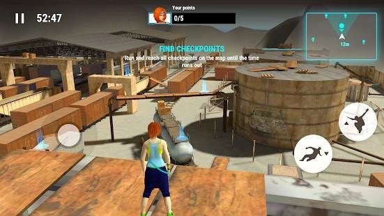 Parkour Simulator 3D Mega Hileli MOD APK [v3.3.4] 2