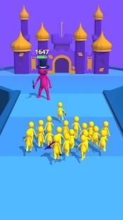 Join Clash 3D Para Hileli MOD APK [v2.31.8] 5