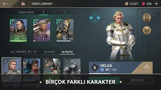 Shadow Fight Arena Mega Hileli MOD APK [v1.1.11] 2
