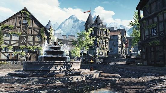 The Elder Scrolls Blades Mega Hileli MOD APK [v1.17.0.1717027] 1