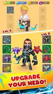 Magic Archer Para Hileli MOD APK [v0.172] 3