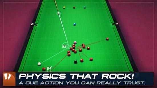 Snooker Stars 3D Enerji Hileli MOD APK [v4.9919] 3