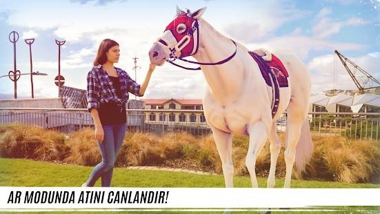 Rival Stars Horse Racing Rakip Hileli MOD APK [v1.21] 1