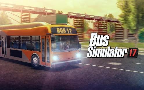 Bus Simulator 17 Para Hileli MOD APK [v2.0.0] 6