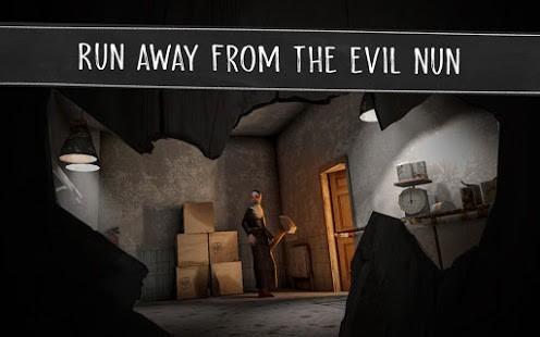 Evil Nun Para Hileli MOD APK [v1.7.6] 5