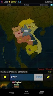 Age of History Asia APK Full Ücretsiz indir [v1.1551] 4