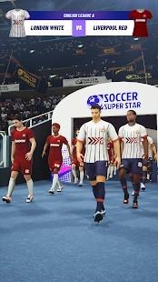Soccer Super Star Vuruş Hileli MOD APK [v0.0.63] 2