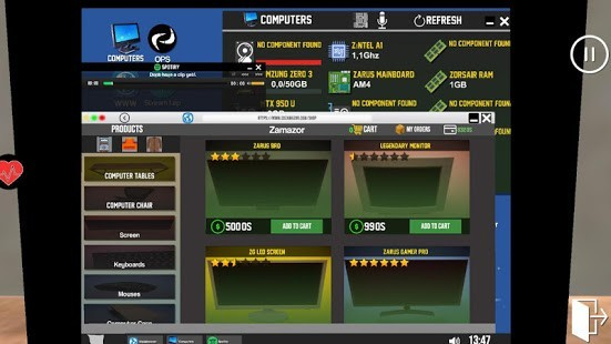 Streamer Life Simulator Para Hileli MOD APK [v1.6] 3