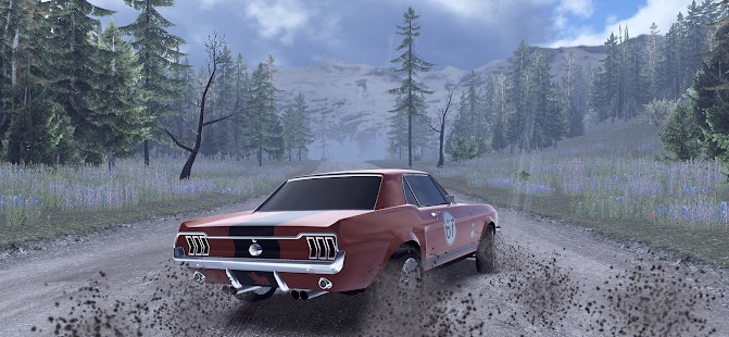 CarX Rally Araba Hileli MOD APK [v14025] 6