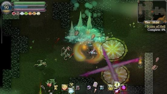 9th Dawn III RPG Full APK [v1.60] 2