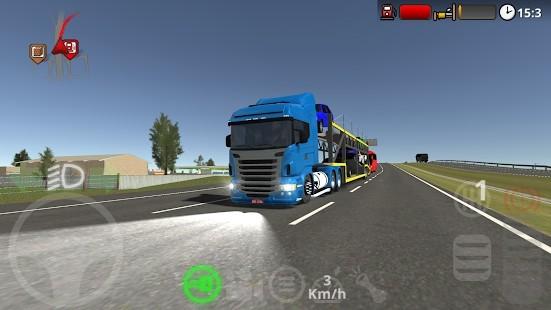 The Road Driver Truck and Bus Simulator Para Hileli MOD APK [v1.4.2] 6