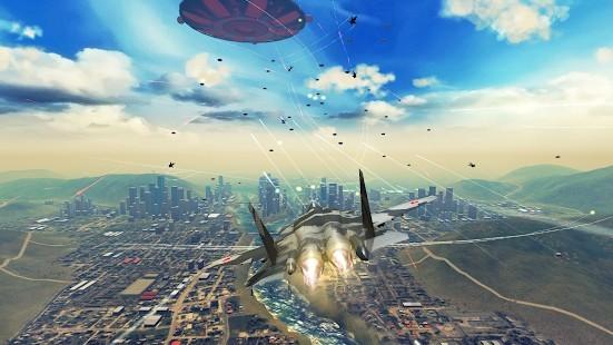 Sky Gamblers Infinite Jets Full Para Hileli MOD APK [v1.0.0] 6