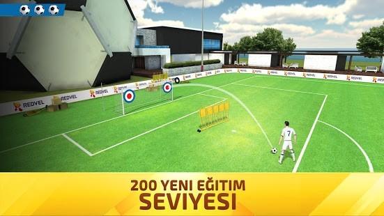 Soccer Star 2021 Top Leagues Para Hileli MOD APK [v2.5.0] 2