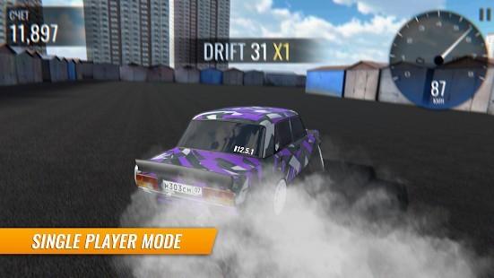 Russian Car Drift Para Hileli MOD APK [v1.9] 2