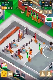 Prison Empire Tycoon Para Hileli MOD APK [v2.4.0.1] 1