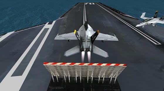 FoxOne Special Missions Uçak Hileli MOD APK [v1.7.1.29RC] 5