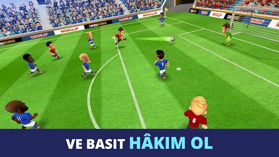 Mini Football Reklamsız Hileli MOD APK [v1.5.7] 5