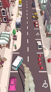 Drive and Park Para Hileli MOD APK [v1.0.17] 3