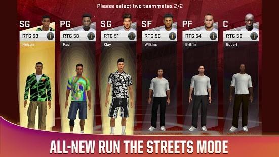 NBA 2K20 Para Hileli MOD APK [v98.0.2] 5