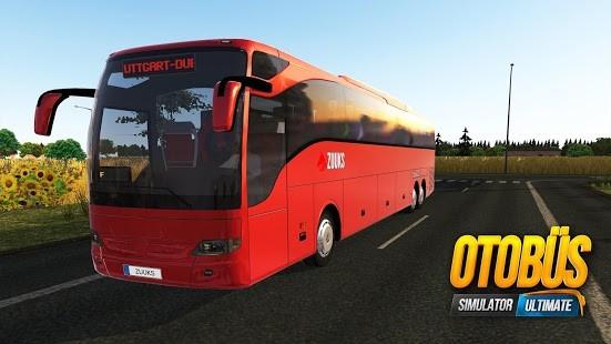 Otobüs Simulator Ultimate Para Hileli MOD APK [v1.4.9] 5