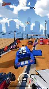 Mad Racing 3D Ödül Hileli MOD APK [v0.7.3] 6