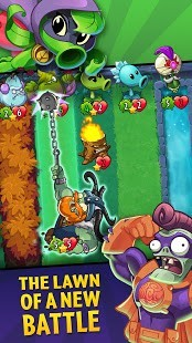 Plants vs. Zombies Heroes Kalp Hileli MOD APK [v1.36.42] 6