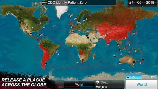 Plague Inc Hileli MOD APK [v1.18.5] 5