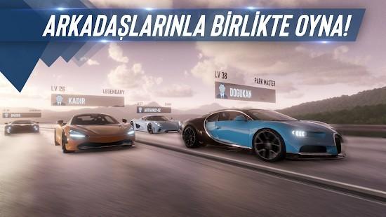 Real Car Parking Master Para Hileli MOD APK [v1.2] 5