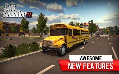 Bus Simulator 17 Para Hileli MOD APK [v2.0.0] 5