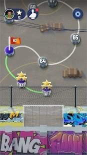 Soccer Super Star Vuruş Hileli MOD APK [v0.0.63] 1