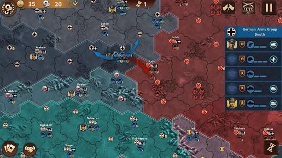 Glory of Generals 3 Madalya Hilesi MOD APK [v1.1.0] 3