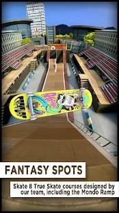True Skate Para Hileli MOD APK [v1.5.31] 6