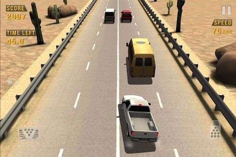 Traffic Racer Para Hileli MOD APK [v3.3] 2